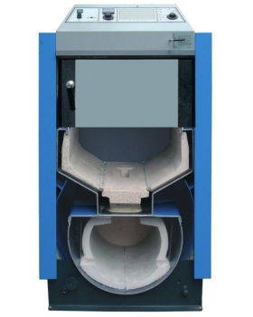 Atmos Holzvergaser Dc 18 Gse Klimaanlage Und Heizung
